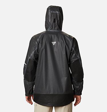 Men's PFG Force XII™ OutDry™ Extreme Jacket Force XII™ ODX Jacket | 011 | XXL, Carbon Fiber, back