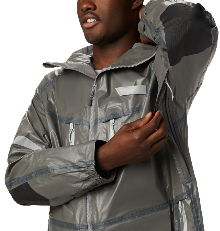 Men's PFG Force XII™ OutDry™ Extreme Jacket Men's PFG Force XII™ OutDry™ Extreme Jacket, a2