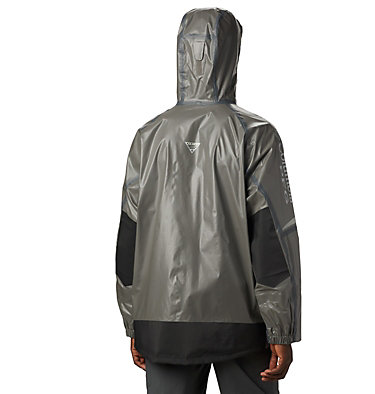Manteau PFG Force XII™ OutDry™ Extreme pour homme Force XII™ ODX Jacket | 011 | XXL, City Grey, back
