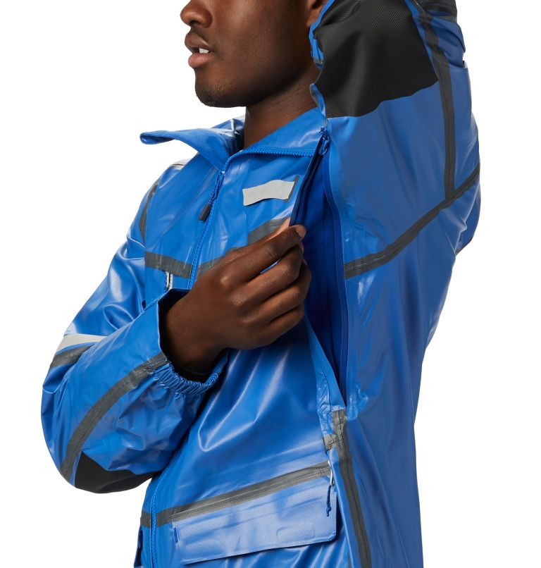 Men's PFG Force XII™ OutDry™ Extreme Jacket Men's PFG Force XII™ OutDry™ Extreme Jacket, a2