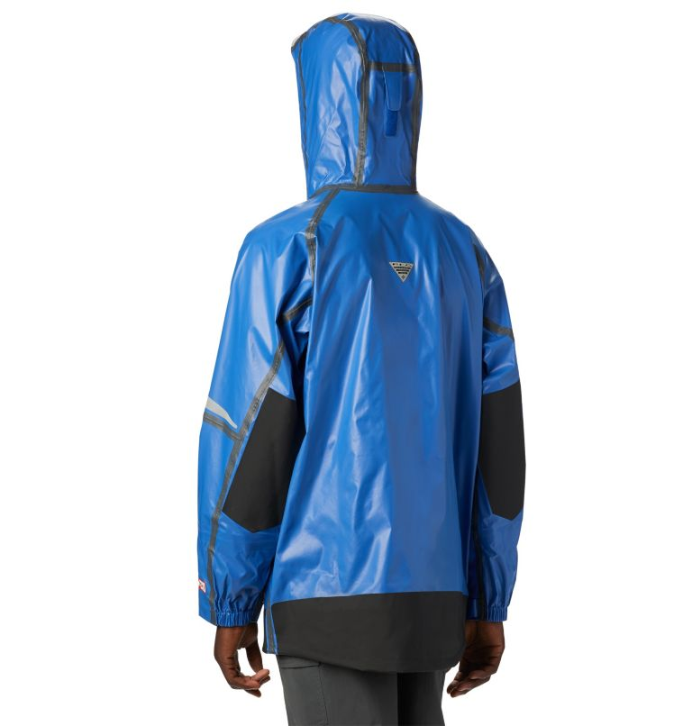 Men's PFG Force XII™ OutDry™ Extreme Jacket Men's PFG Force XII™ OutDry™ Extreme Jacket, back