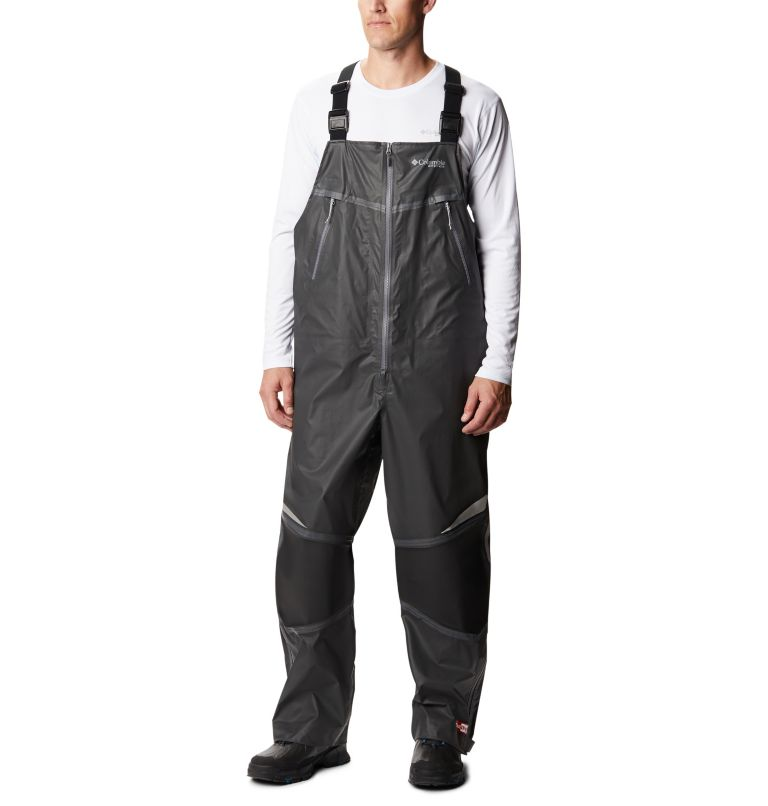 Salopette PFG Force XII™ OutDry™ Extreme pour homme Salopette PFG Force XII™ OutDry™ Extreme pour homme, front