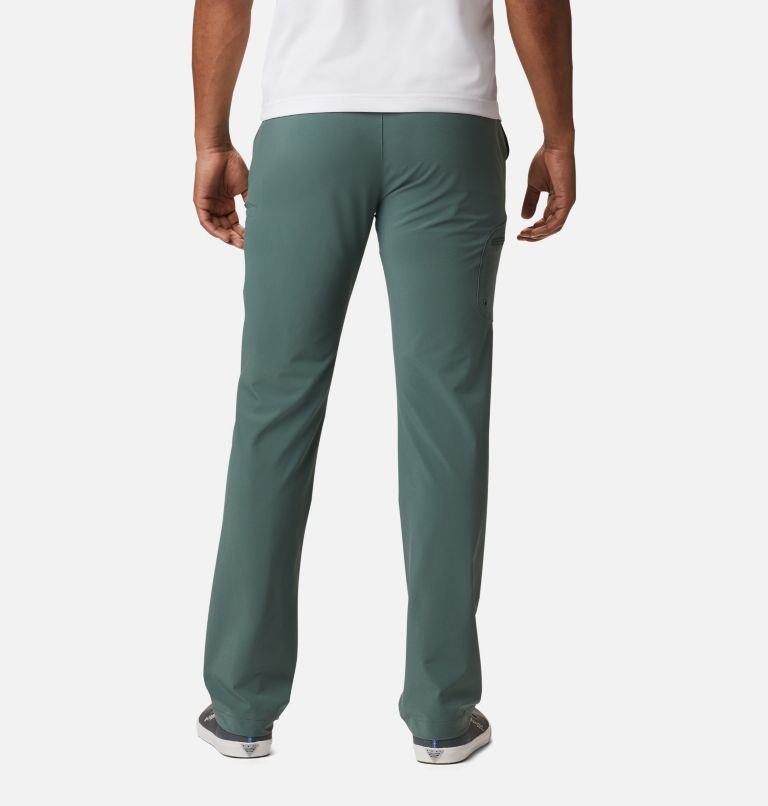 Terminal Tackle™ Pant | 337 | 42 Men's Terminal Tackle™ Pants, Pond, back