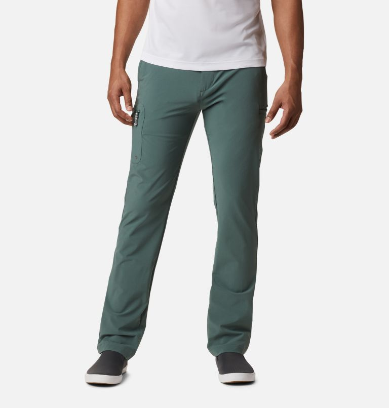 Terminal Tackle™ Pant | 337 | 42 Men's Terminal Tackle™ Pants, Pond, front