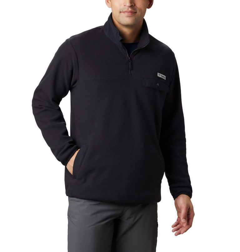Men's Harborside™ II Fleece Pullover Men's Harborside™ II Fleece Pullover, front