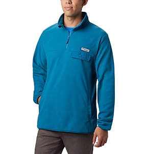 Men's Harborside™ II Fleece Pullover