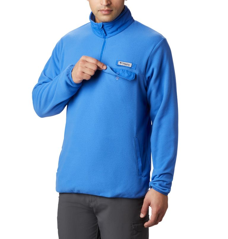 Men's Harborside™ II Fleece Pullover Men's Harborside™ II Fleece Pullover, a2