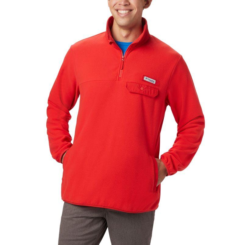 Men's Harborside™ II Fleece Pullover Men's Harborside™ II Fleece Pullover, front