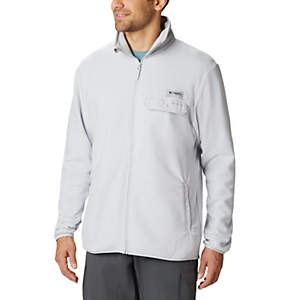 Men's Harborside™ II Fleece Full Zip Jacket