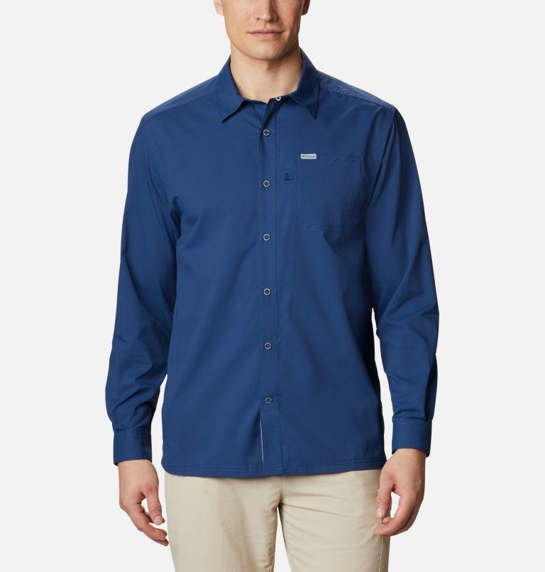 Men's PFG Slack Tide™ Long Sleeve Shirt Men's PFG Slack Tide™ Long Sleeve Shirt, front
