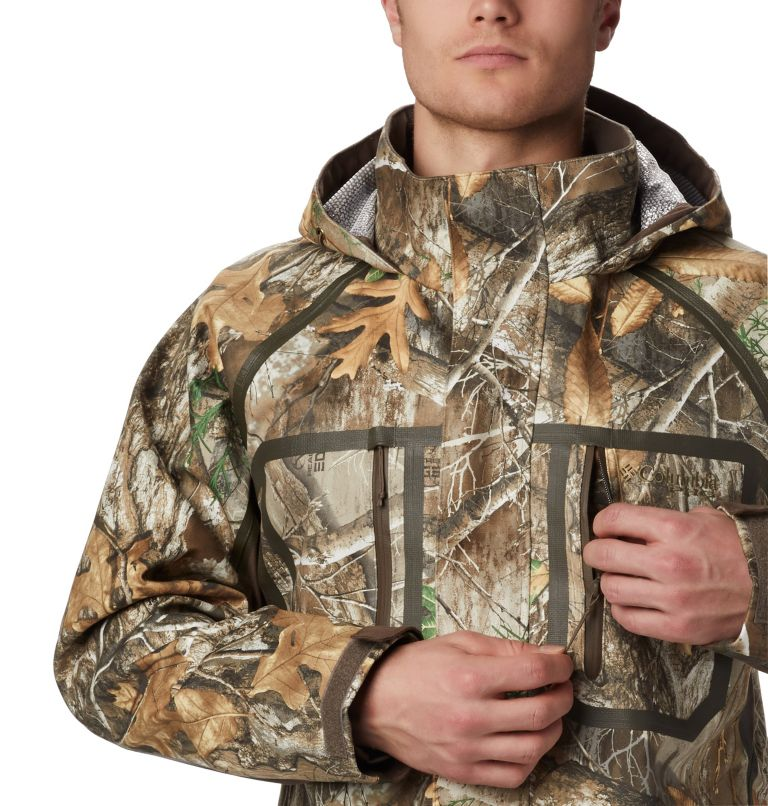 Men's PHG Trophy Rack™ Omni-Heat™ 3D Hooded Jacket Men's PHG Trophy Rack™ Omni-Heat™ 3D Hooded Jacket, a1