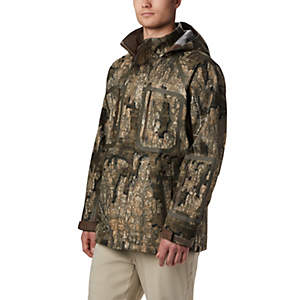 Men's PHG Trophy Rack™ Omni-Heat™ 3D Hooded Jacket