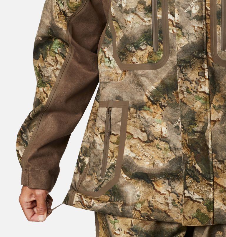 Men's PHG Trophy Rack™ Omni-Heat™ 3D Hooded Jacket Men's PHG Trophy Rack™ Omni-Heat™ 3D Hooded Jacket, a7