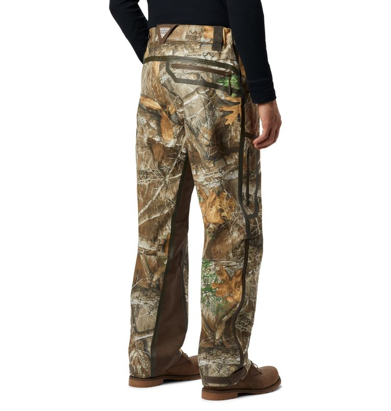 Men's PHG Trophy Rack™ Omni-Heat™ 3D Pants Men's PHG Trophy Rack™ Omni-Heat™ 3D Pants, back
