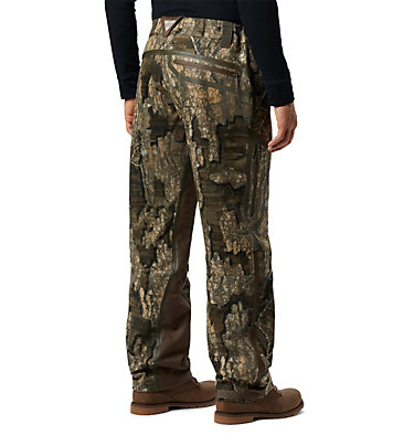 Men's PHG Trophy Rack™ Omni-Heat™ 3D Pants Trophy Rack™ OH3D Pant | 905 | XS, Realtree Timber, back