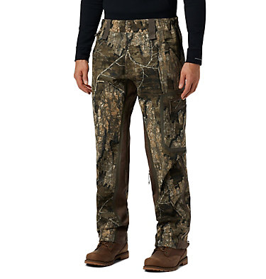 Men's PHG Trophy Rack™ Omni-Heat™ 3D Pants Trophy Rack™ OH3D Pant | 905 | XS, Realtree Timber, front