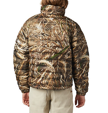 Men's PHG Widgeon™ Wader Heat Seal Liner Widgeon™ Wader Heat Seal Liner | 947 | L, Realtree Max5, back