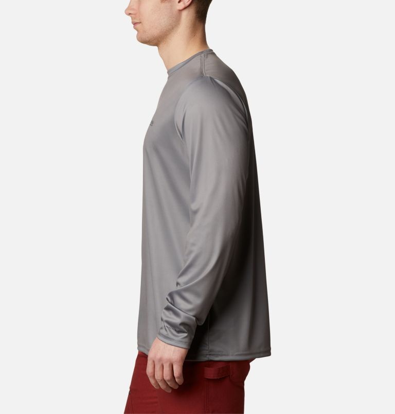 Men's PHG™ Terminal Shot Graphic Long Sleeve Shirt Men's PHG™ Terminal Shot Graphic Long Sleeve Shirt, a1