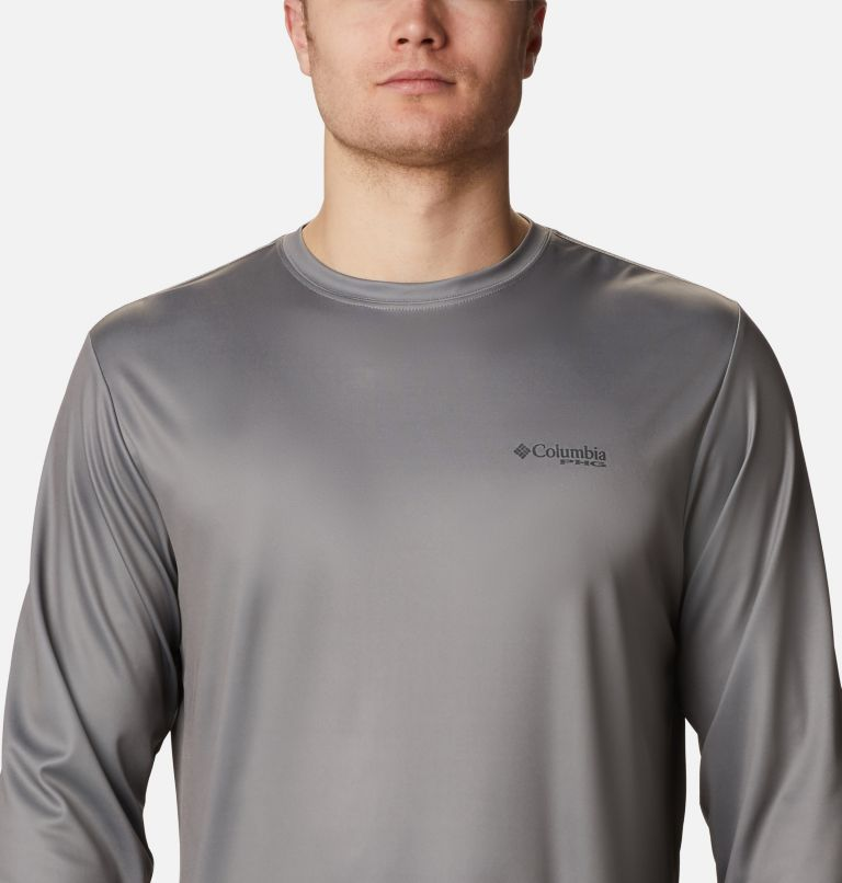 Men's PHG™ Terminal Shot Graphic Long Sleeve Shirt Men's PHG™ Terminal Shot Graphic Long Sleeve Shirt, a2