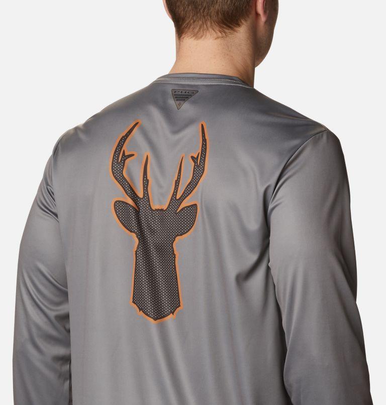 Men's PHG™ Terminal Shot Graphic Long Sleeve Shirt Men's PHG™ Terminal Shot Graphic Long Sleeve Shirt, a3