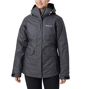 Women's Emerald Lake™ II Interchange Jacket