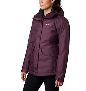 Women's Emerald Lake™ II Interchange Jacket