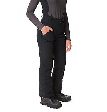 Veloca Vixen II Skihose für Damen Veloca Vixen™ II Pant | 658 | L, Black, front