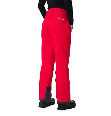 Pantalon De Ski Veloca Vixen II Femme Veloca Vixen™ II Pant | 658 | L, Red Lily, back