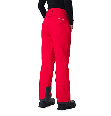 Veloca Vixen II Skihose für Damen Veloca Vixen™ II Pant | 658 | L, Red Lily, back