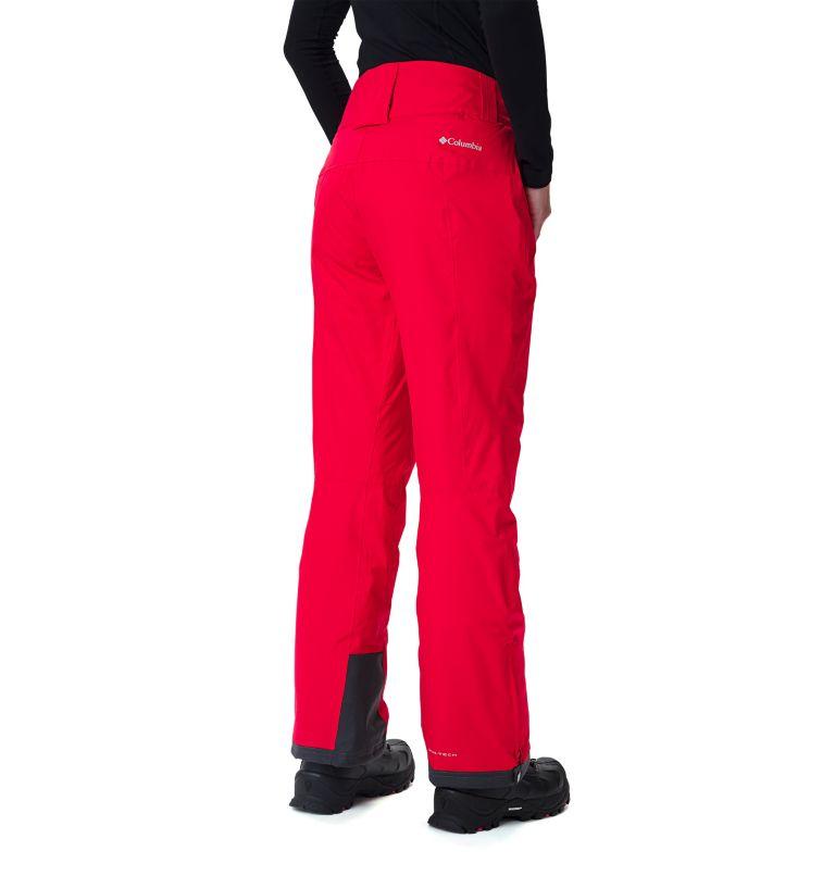 Pantaloni Sci Veloca Vixen II da donna Pantaloni Sci Veloca Vixen II da donna, back