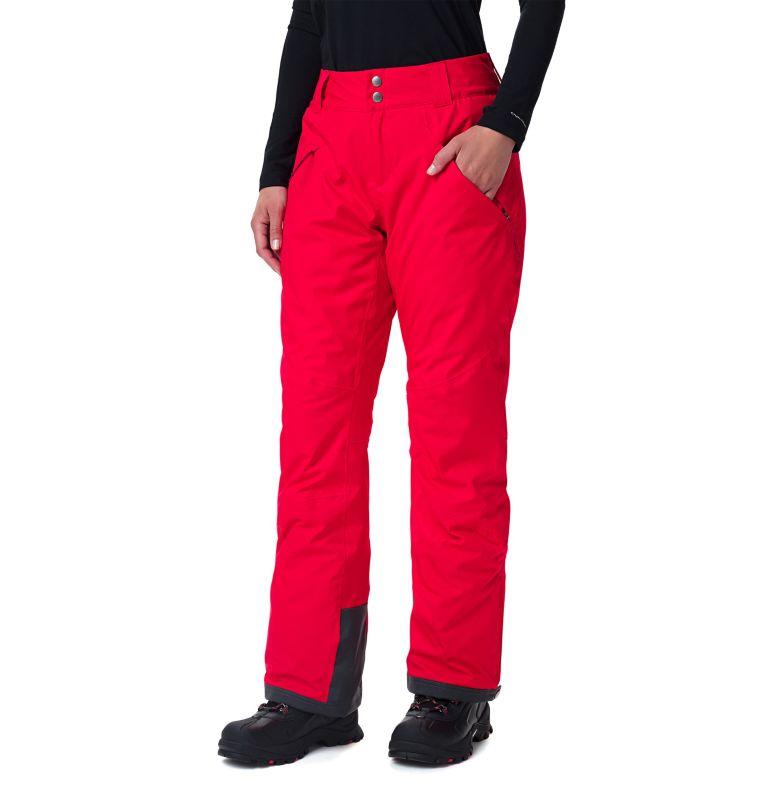 Pantaloni Sci Veloca Vixen II da donna Pantaloni Sci Veloca Vixen II da donna, front