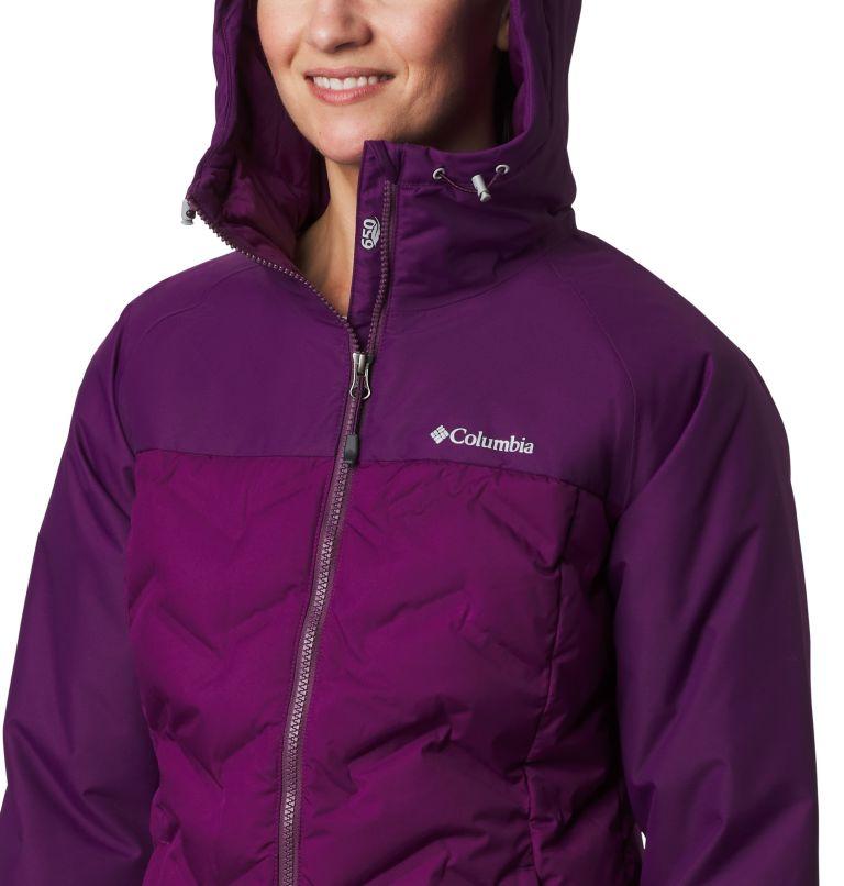 Women's Grand Trek™ Down Hooded Jacket Women's Grand Trek™ Down Hooded Jacket, a1