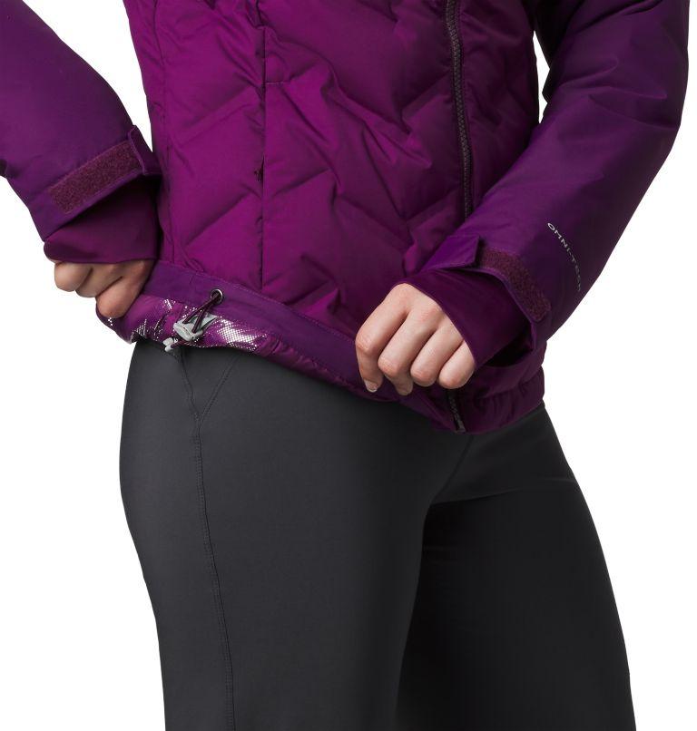 Women's Grand Trek™ Down Hooded Jacket Women's Grand Trek™ Down Hooded Jacket, a3