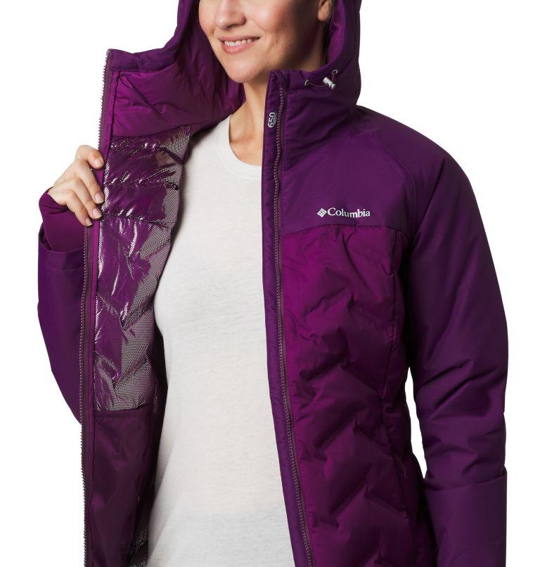 Women's Grand Trek™ Down Hooded Jacket Women's Grand Trek™ Down Hooded Jacket, a4