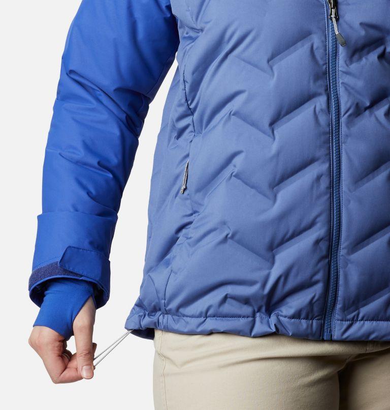 Women's Grand Trek™ Down Hooded Jacket - Plus Size Women's Grand Trek™ Down Hooded Jacket - Plus Size, a4
