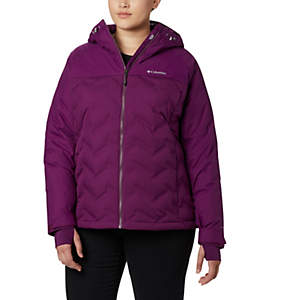 Women's Grand Trek™ Down Jacket - Plus Size