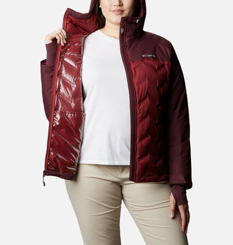 Manteau en duvet Grand Trek™ pour femme Manteau en duvet Grand Trek™ pour femme, a3