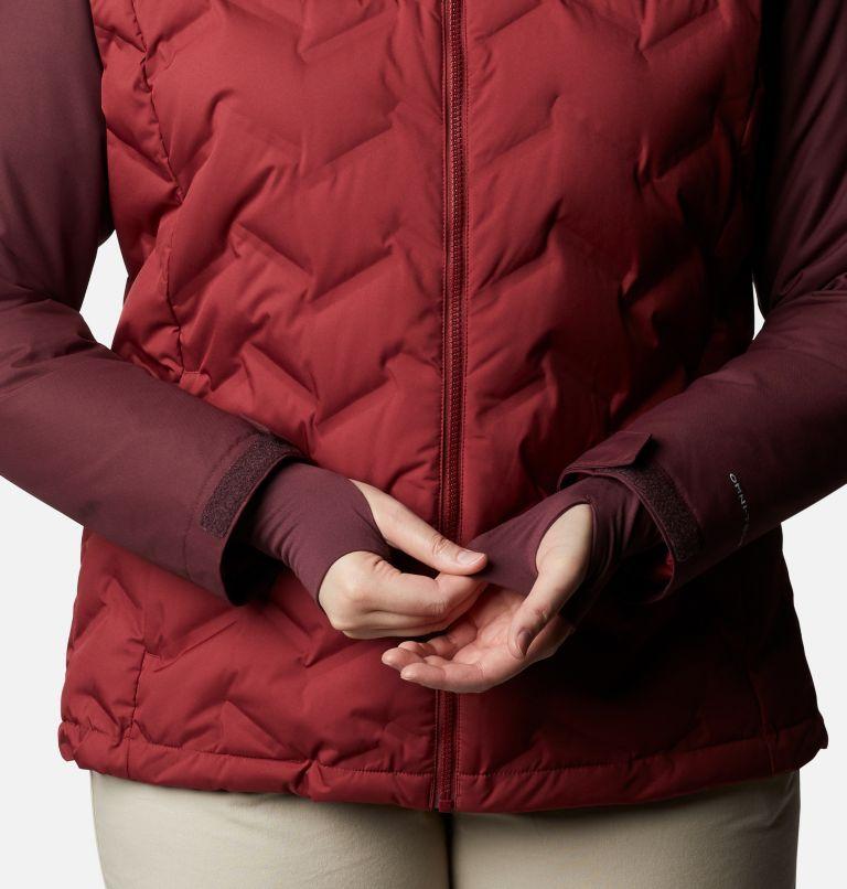 Women's Grand Trek™ Down Hooded Jacket - Plus Size Women's Grand Trek™ Down Hooded Jacket - Plus Size, a5