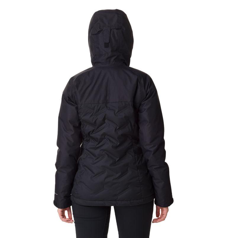 Grand Trek™ Down Jacket | 010 | S Women's Grand Trek Down Jacket, Black, back