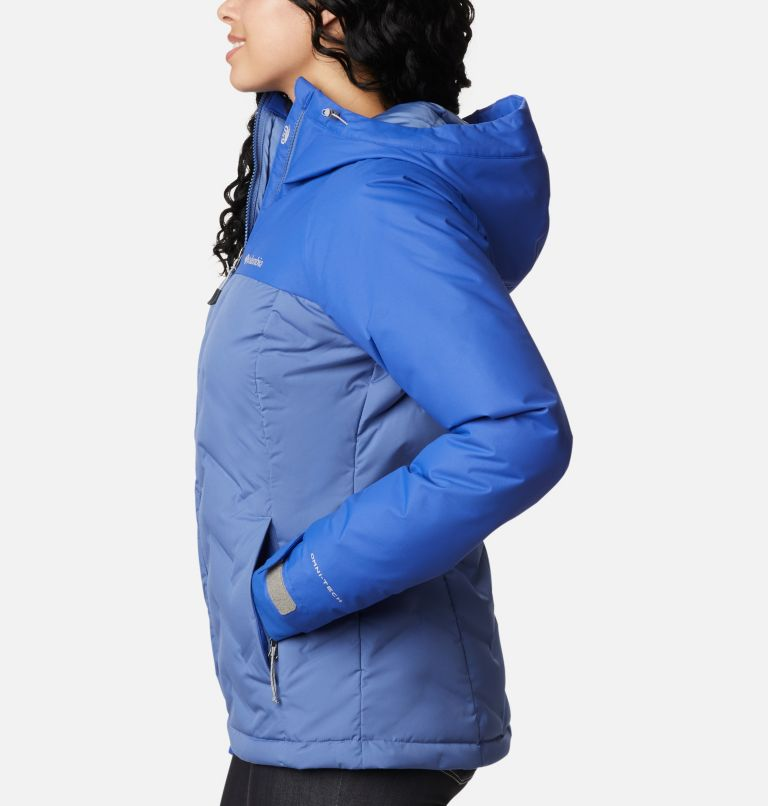 Women's Grand Trek Down Jacket Women's Grand Trek Down Jacket, a1
