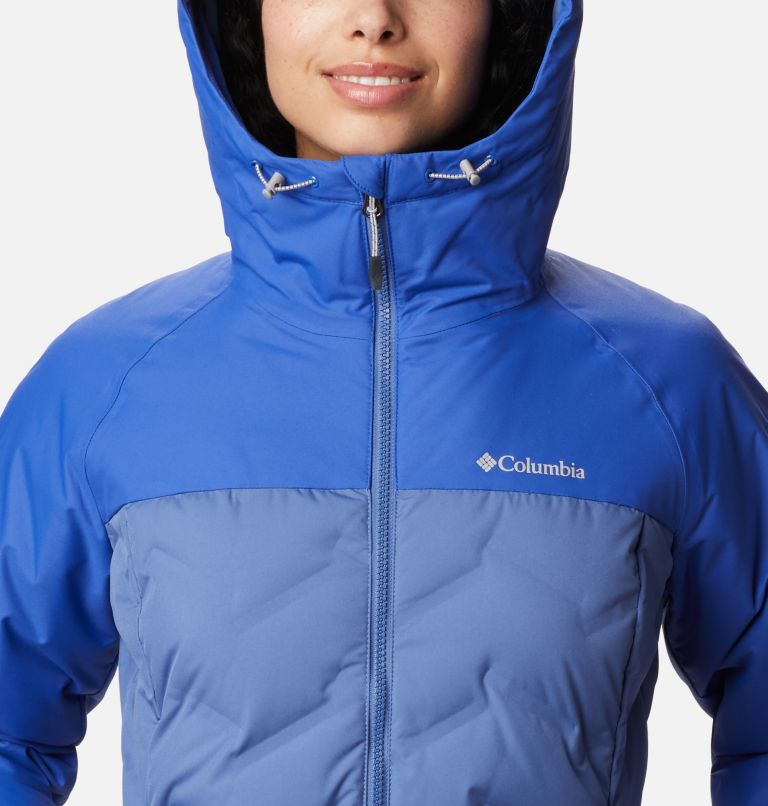 Women's Grand Trek Down Jacket Women's Grand Trek Down Jacket, a2