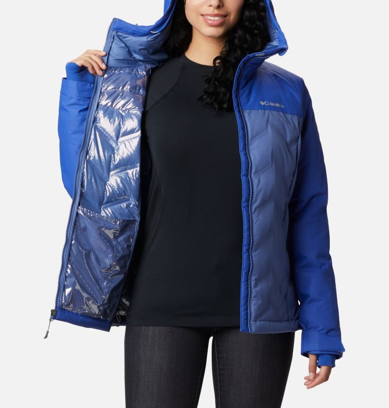Women's Grand Trek Down Jacket Women's Grand Trek Down Jacket, a3