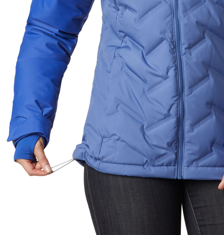 Women's Grand Trek Down Jacket Women's Grand Trek Down Jacket, a4