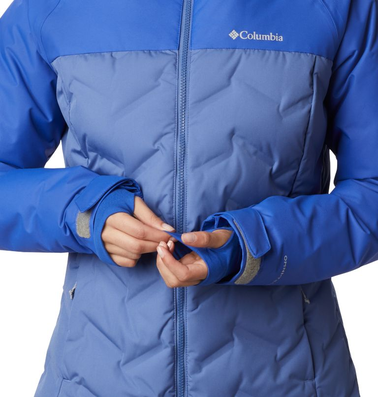 Women's Grand Trek Down Jacket Women's Grand Trek Down Jacket, a5