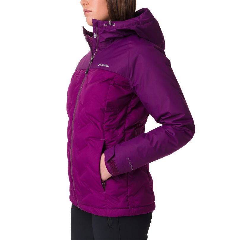 Grand Trek Daunenjacke für Damen Grand Trek Daunenjacke für Damen, a1