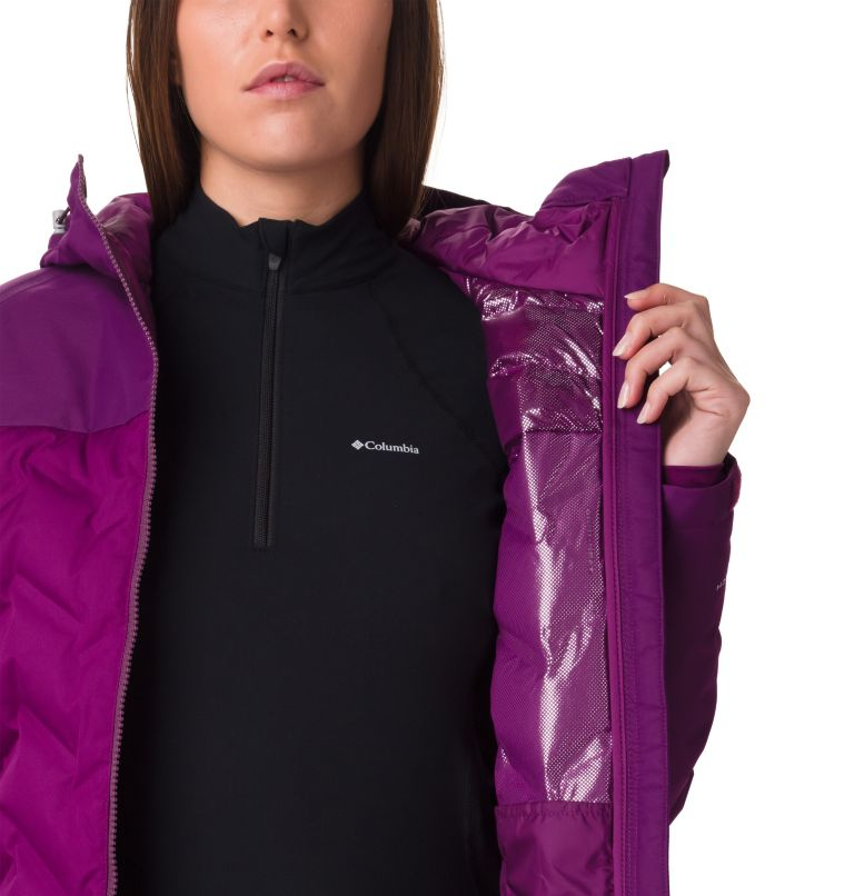 Grand Trek Daunenjacke für Damen Grand Trek Daunenjacke für Damen, a2