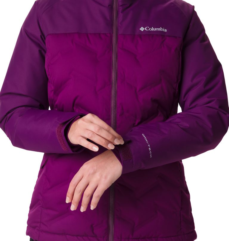 Grand Trek Daunenjacke für Damen Grand Trek Daunenjacke für Damen, a3