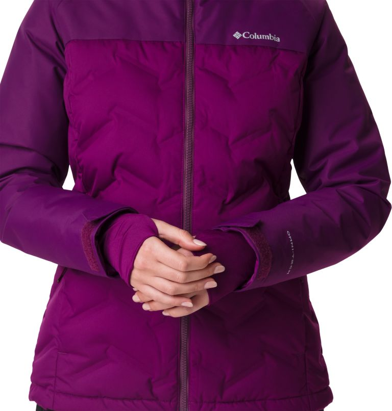 Grand Trek Daunenjacke für Damen Grand Trek Daunenjacke für Damen, a4