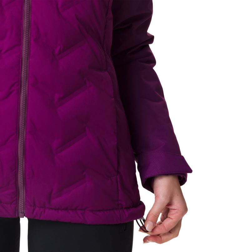 Grand Trek Daunenjacke für Damen Grand Trek Daunenjacke für Damen, a5