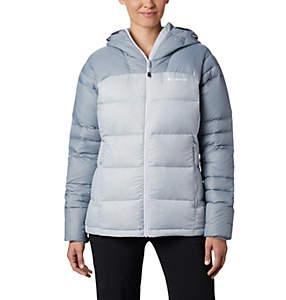 Women's Centennial Creek™ Down Hooded Jacket